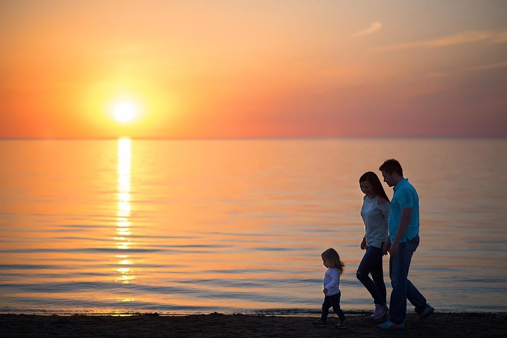 фотосессия на море, фотограф в анапе, геленджик, сочи, закат