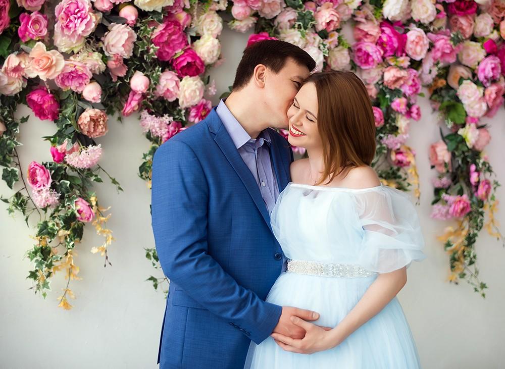 фотосессия беременности, в ожидании, красивые платья, аренда, семейный фотограф, москва, анна орлова