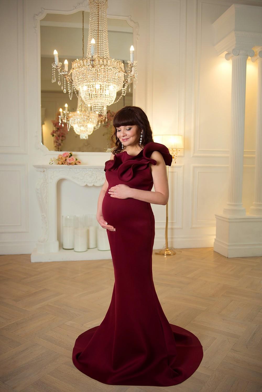 фотосессия, фотограф, беременности, в красивых, платьях, аренда, цена, москва