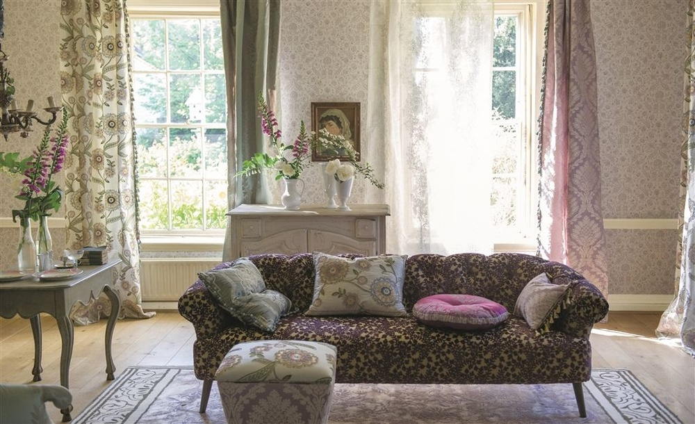 ROYAL COLLECTION DESIGNERS GUILD