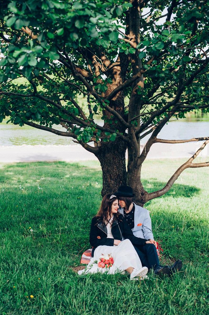 Женя и Ваня