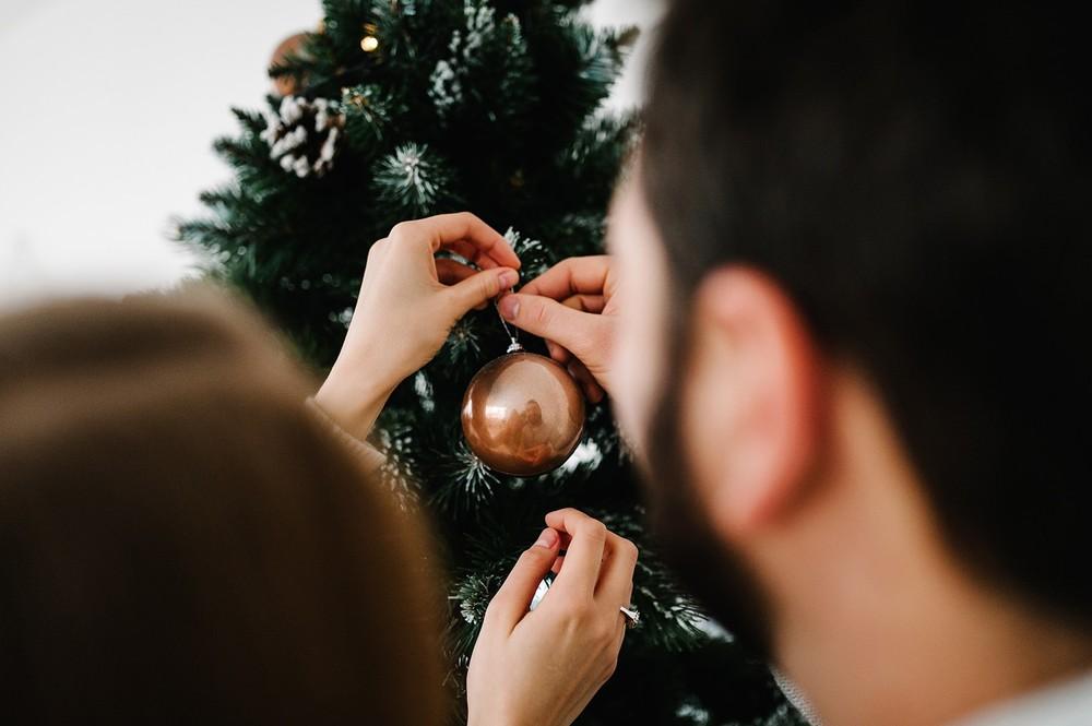 Christmas Love Story