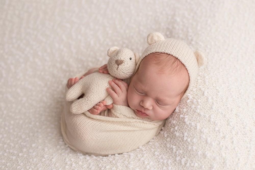 Новорожденные мальчики