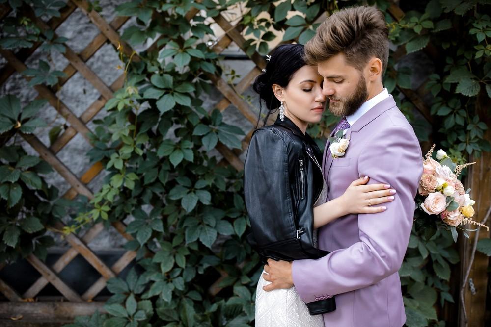 Илья и Яна