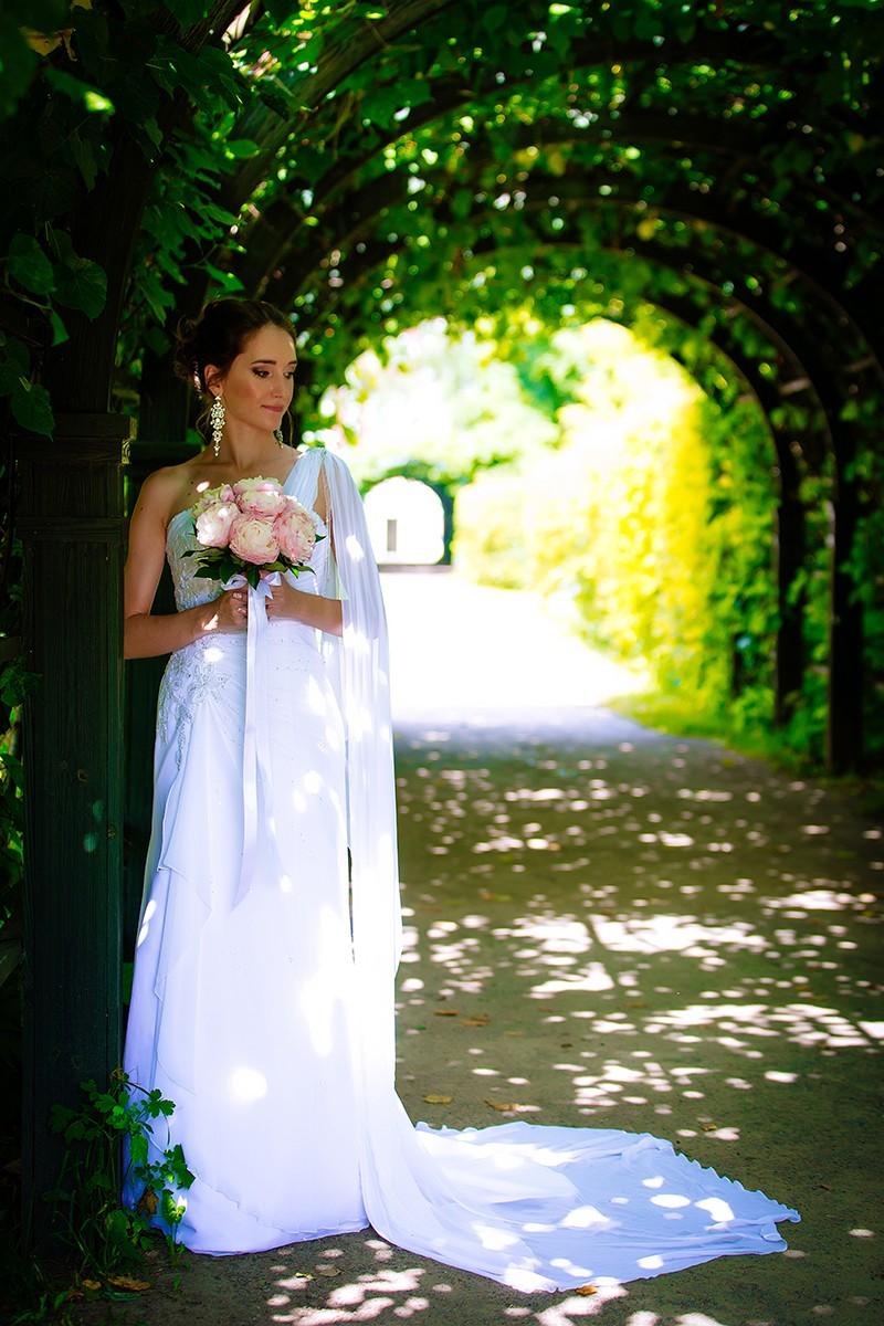 Портфолио - Свадебные работы