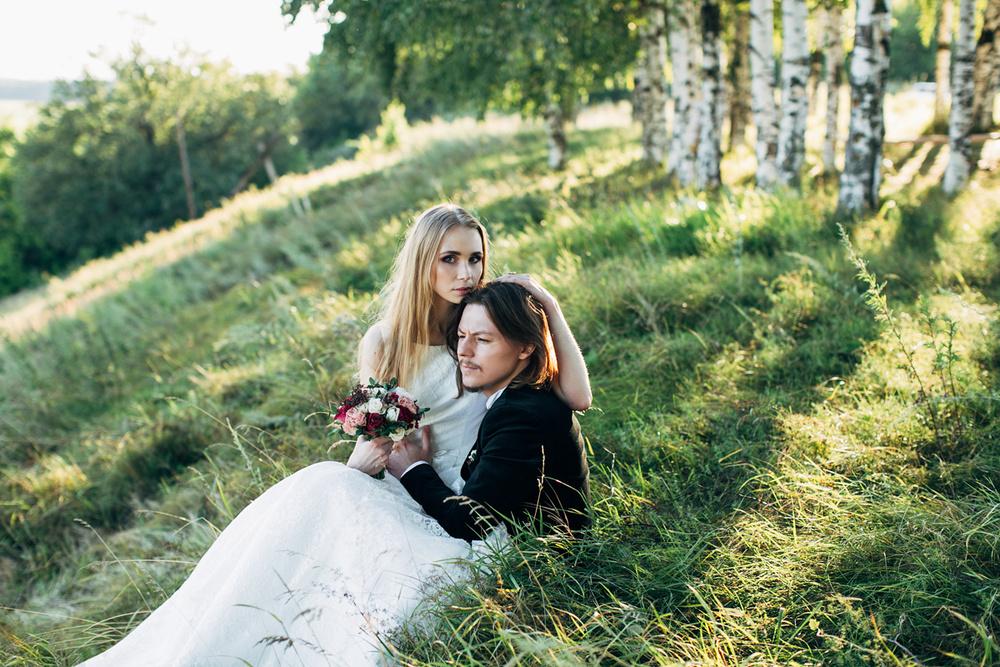 Ирина и Нияз