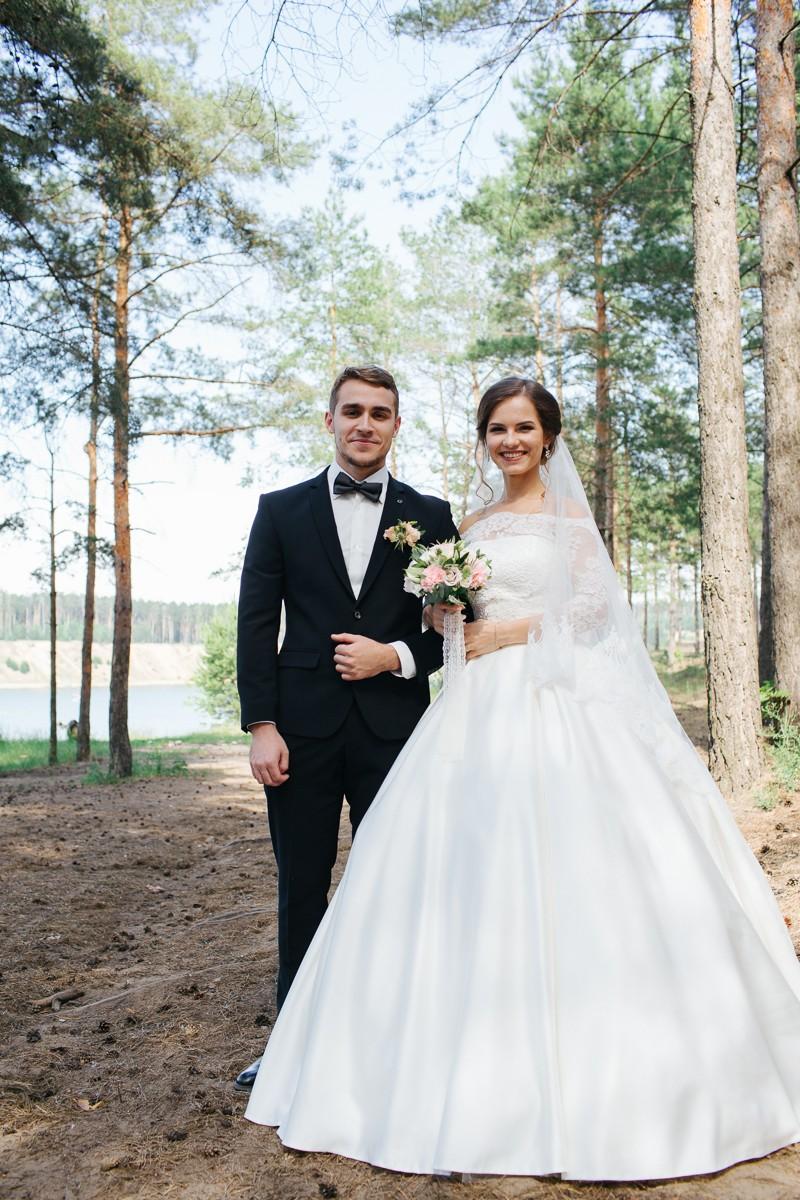 Алия и Эдуард