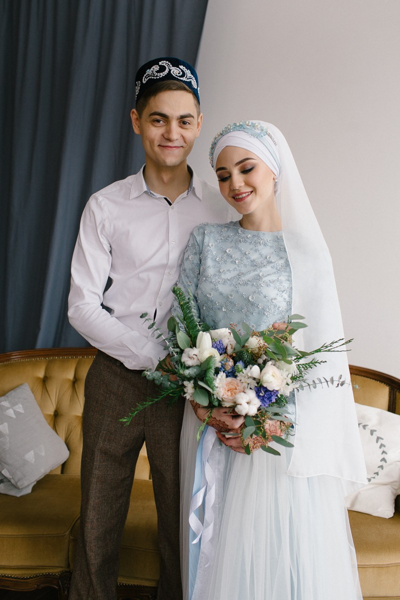 Радмила и Булат
