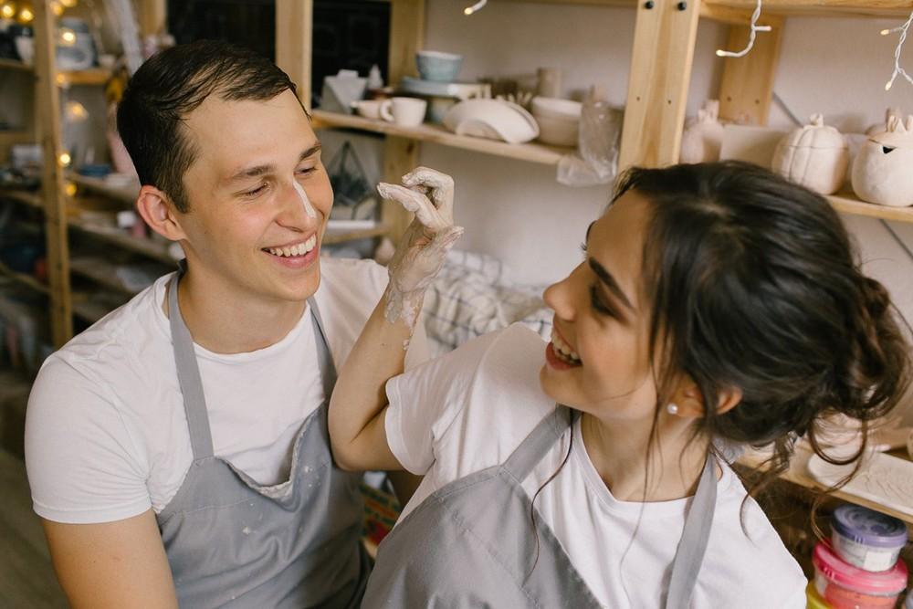 Диляра и Ильнур