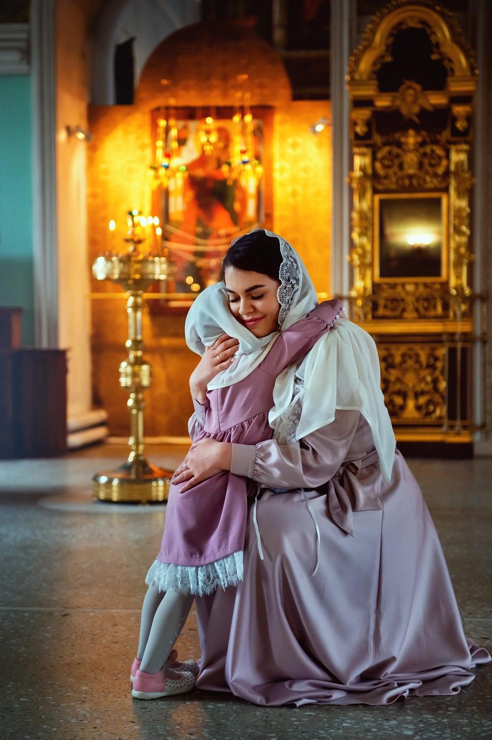 фотограф на крещение