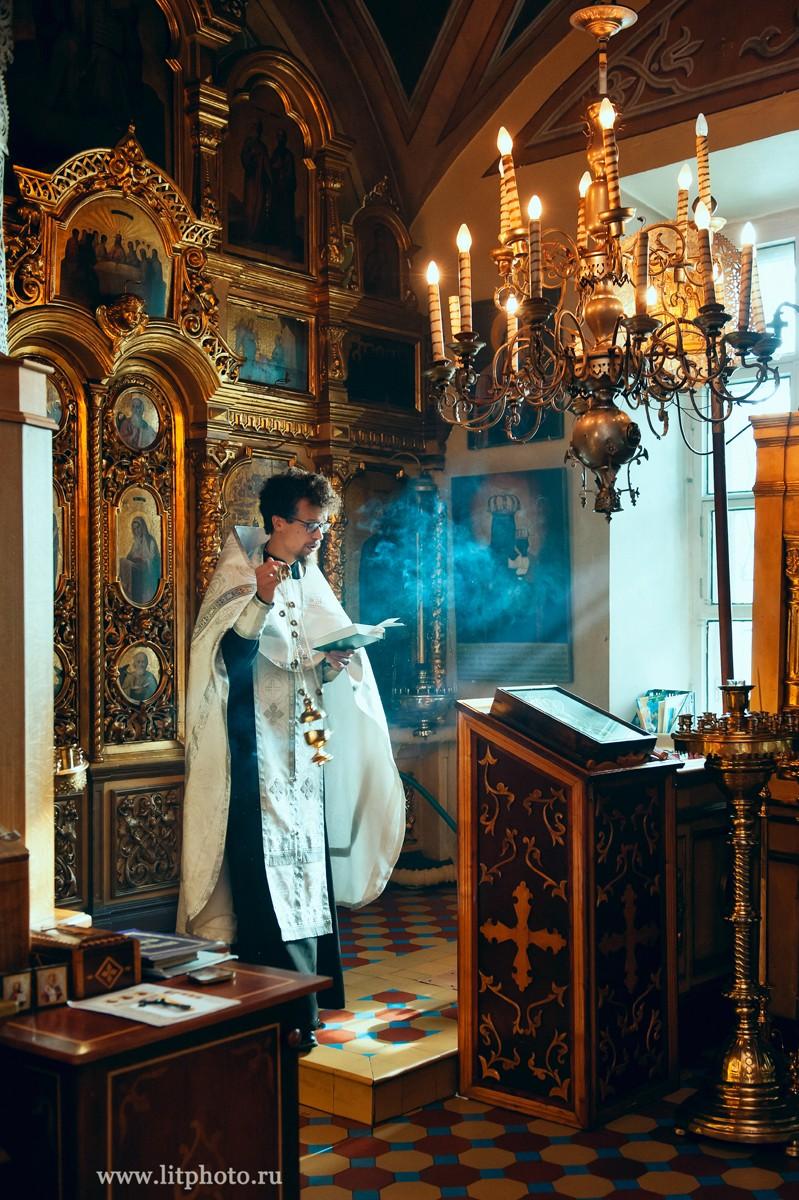 фотограф волоколамск