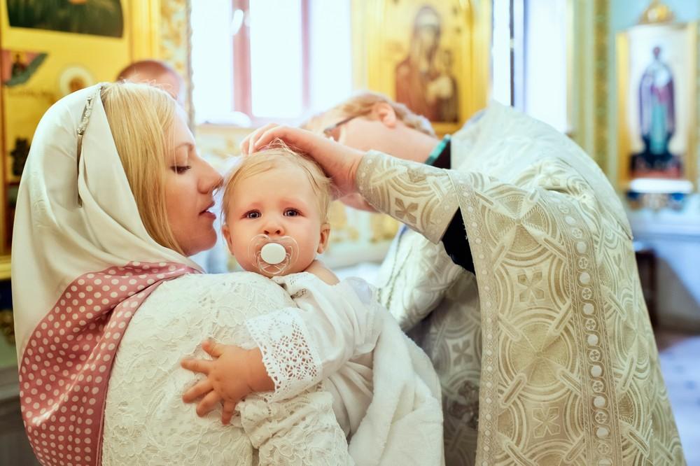 крещение в храме всех святых на соколе