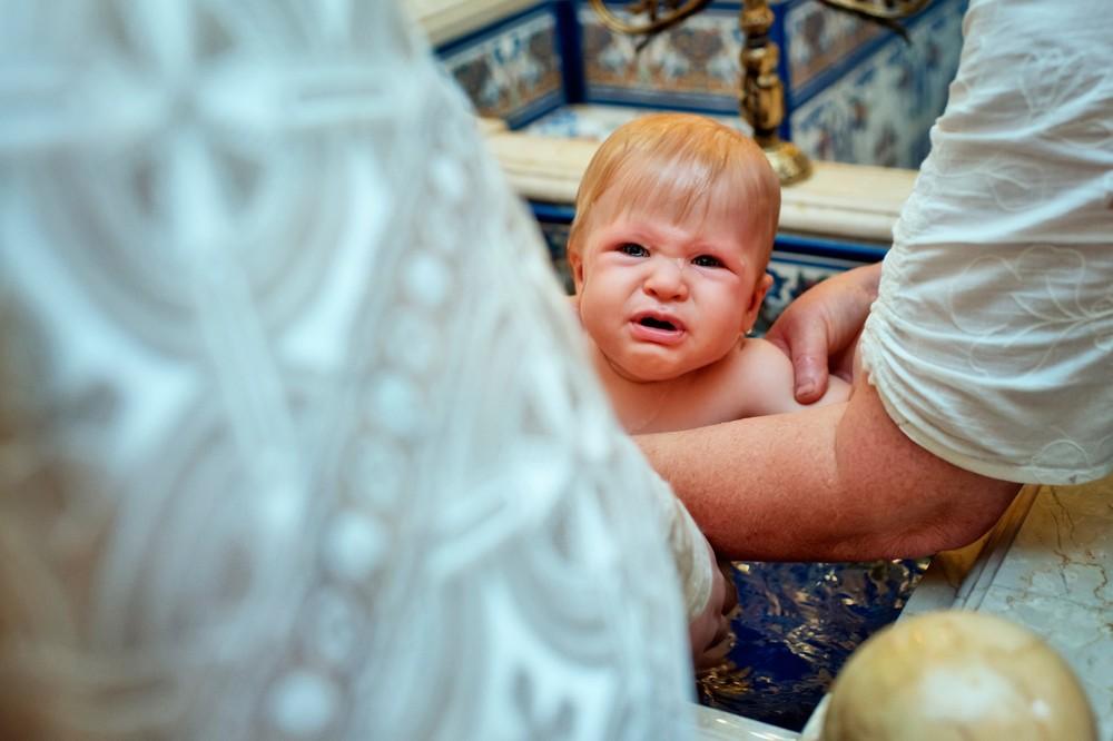 фотограф на крещение сокол