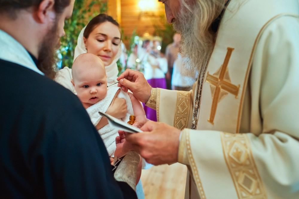 фотограф на крещение раздоры