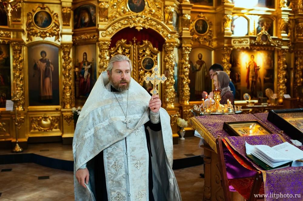 фотограф на крестины новопеределкино