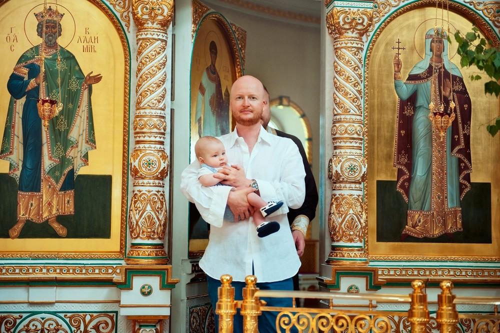 крестины в переделкино фотограф