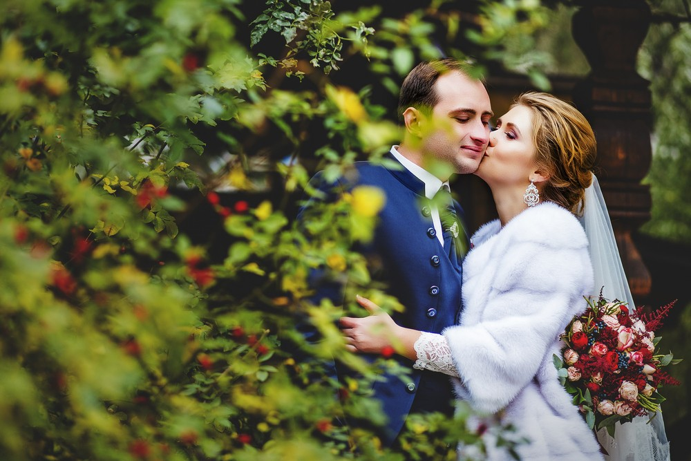 Wedding foto