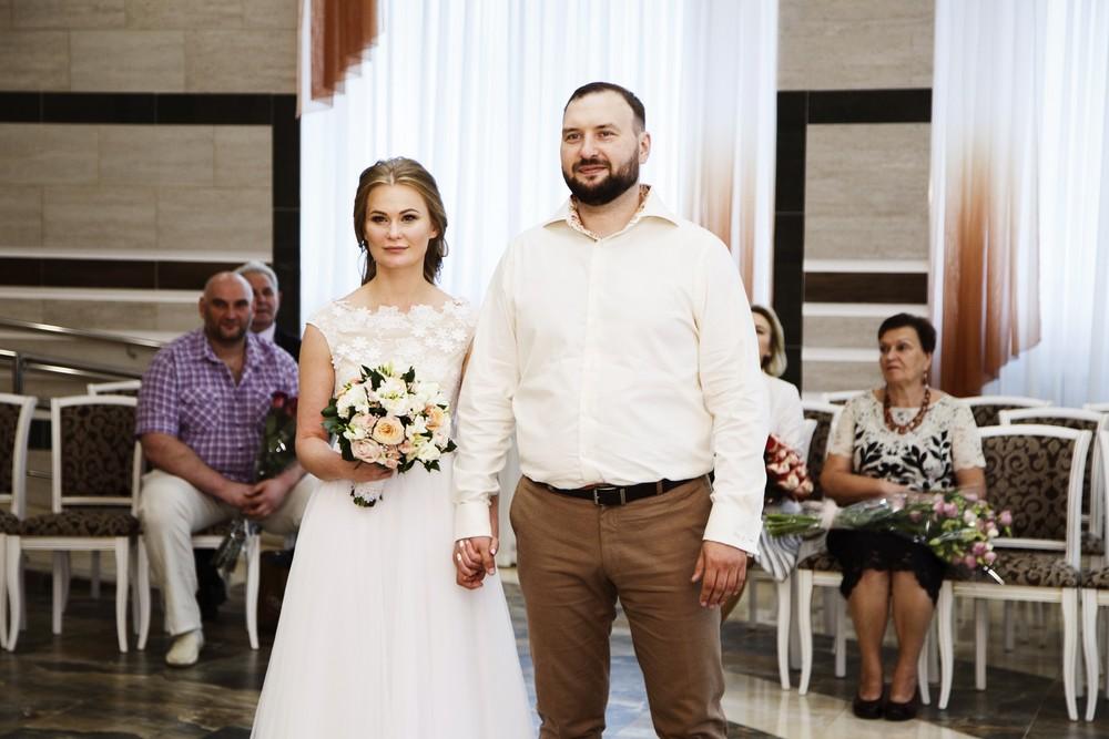 Аурика и Паша