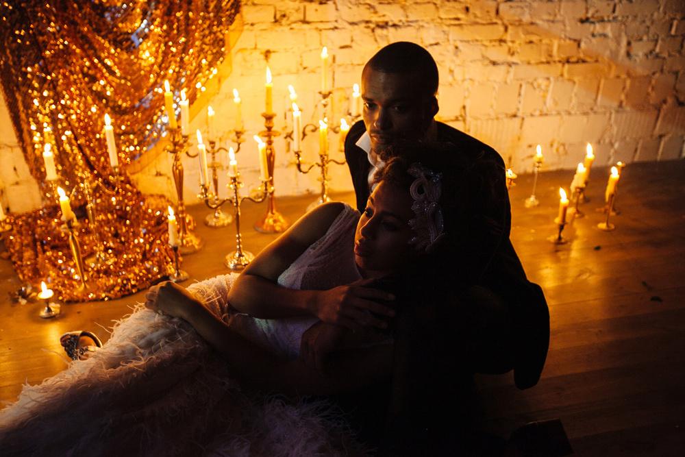 Kiev | Samantha & Edward
