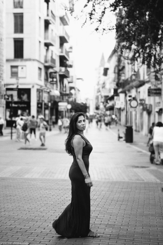 Spain | Mariela