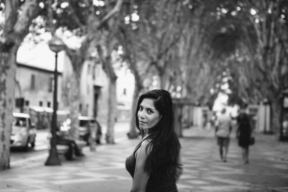 Spain   Mariela