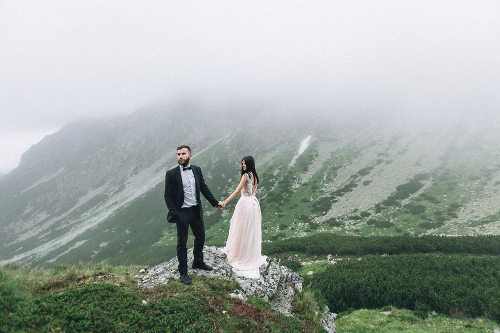 Slovakia | Sasha & Sasha