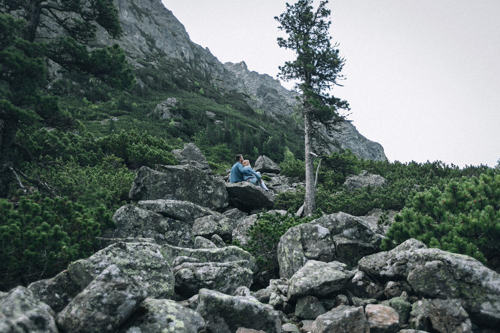 Slovakia | Natasha & Andrey