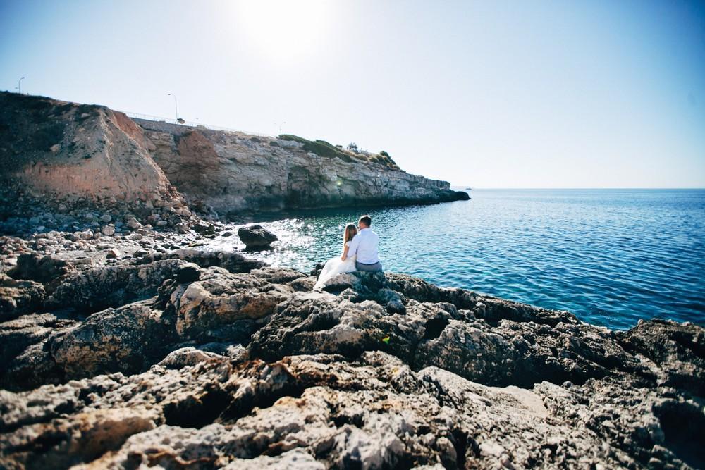 Palma de Mallorca, Spain | Victoria & Egor