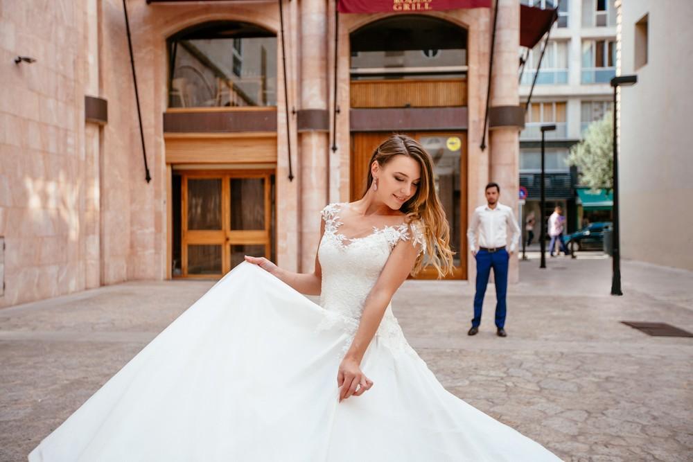 Spain | Anastasia & Andrey
