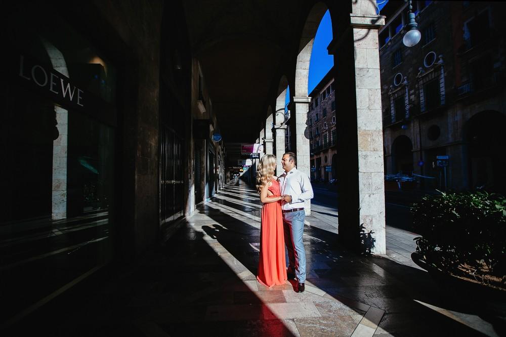Spain, Mallorca, Valldemossa | Sasha & Misha