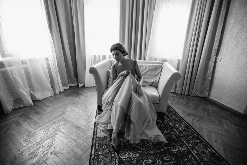 Ukraine, Kharkov | Kate & Iliya