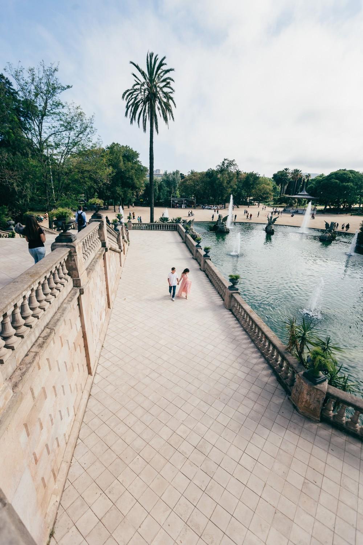 Barcelona, Spain | Julia & Slava