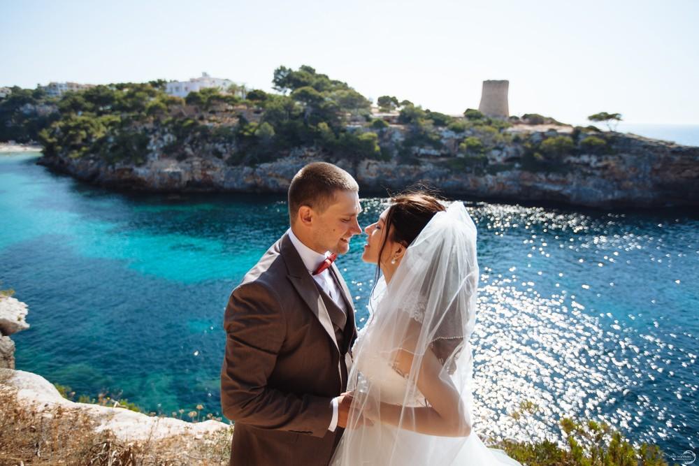 Mallorca, Spain | Kristina & Kirill