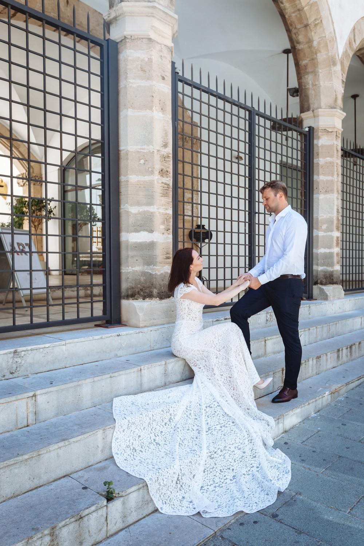 Palma de Mallorca, Spain | Alexandra & Pavel