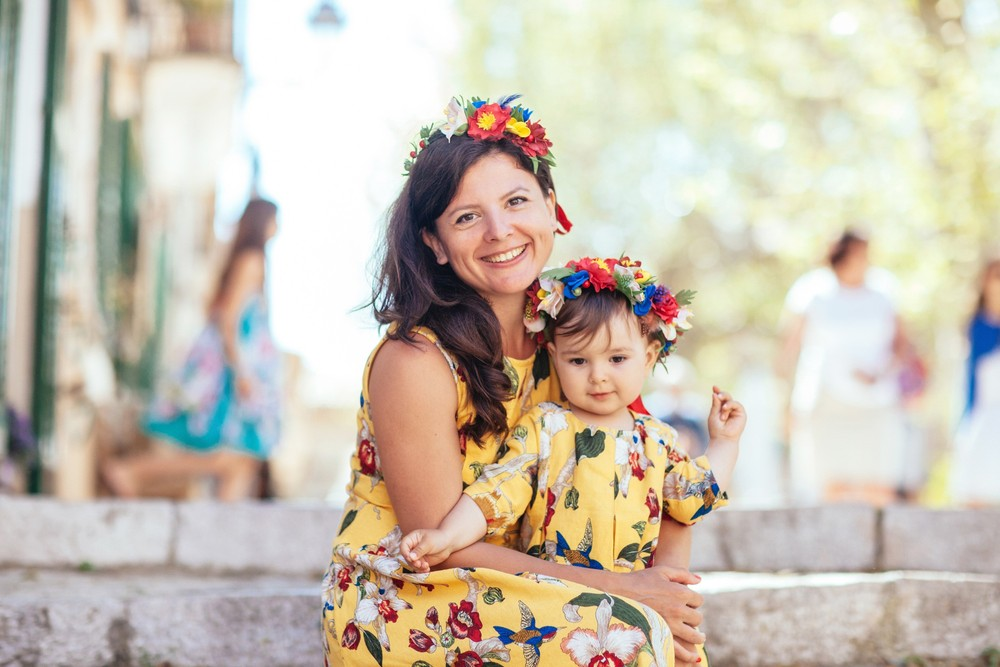 Valldemossa, Mallorca, Spain| Elena & Polina