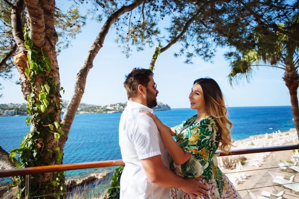Calvia, Mallorca   Ivonna & Grigoriy