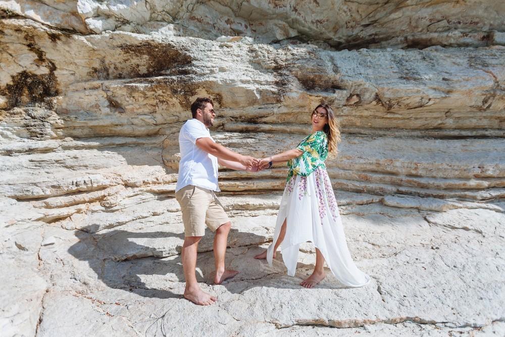 Calvia, Mallorca | Ivonna & Grigoriy