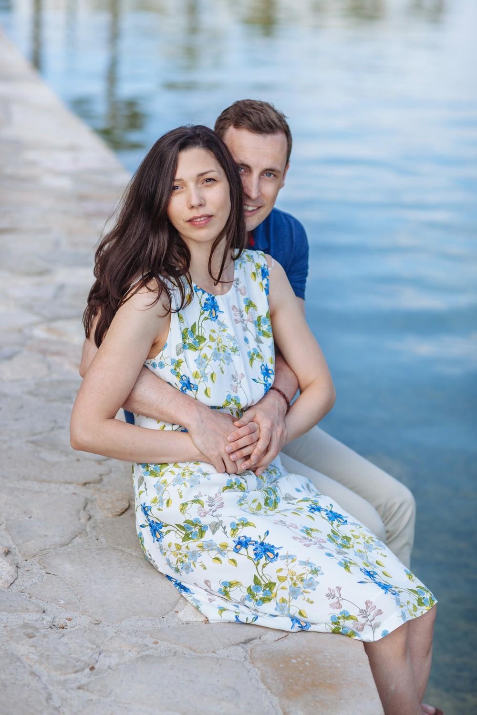 Alcudia, Mallorca | Evgenia & Andreas