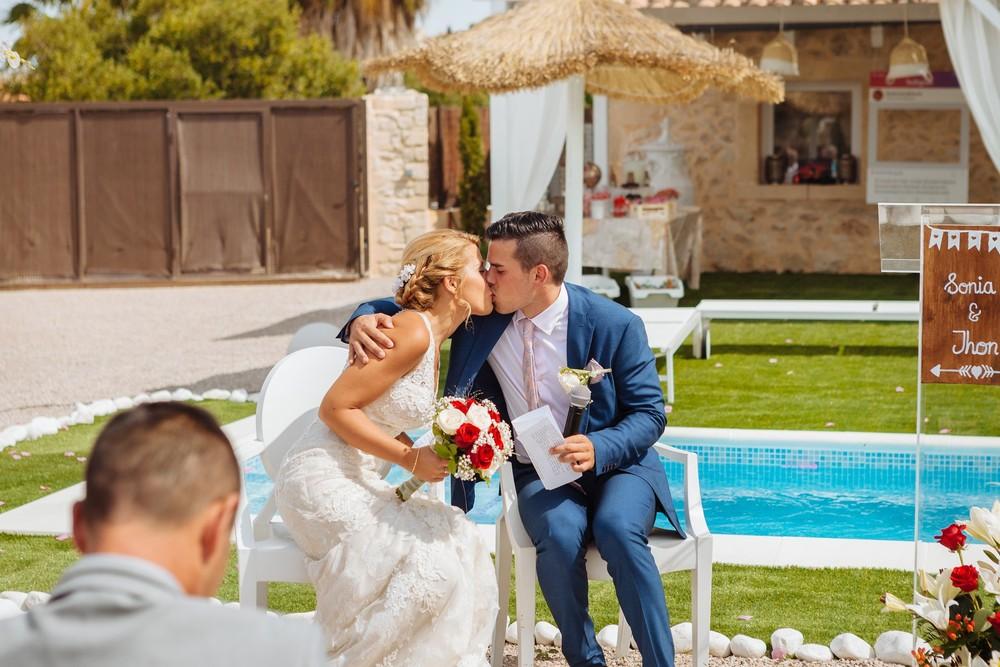 Montuïri, Mallorca | Sonia & Jhon