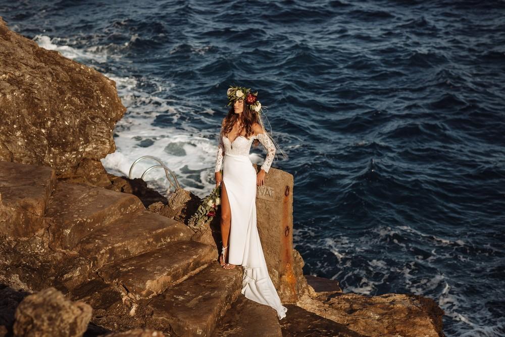 Cala Gran , Mallorca | Lia & Andrea