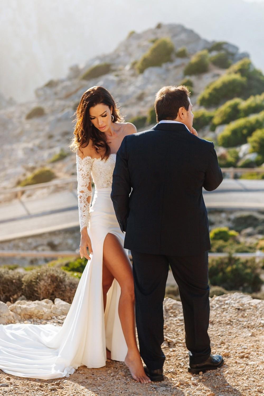 Formentor, Mallorca | Lia & Andrea (post boda| after wedding)