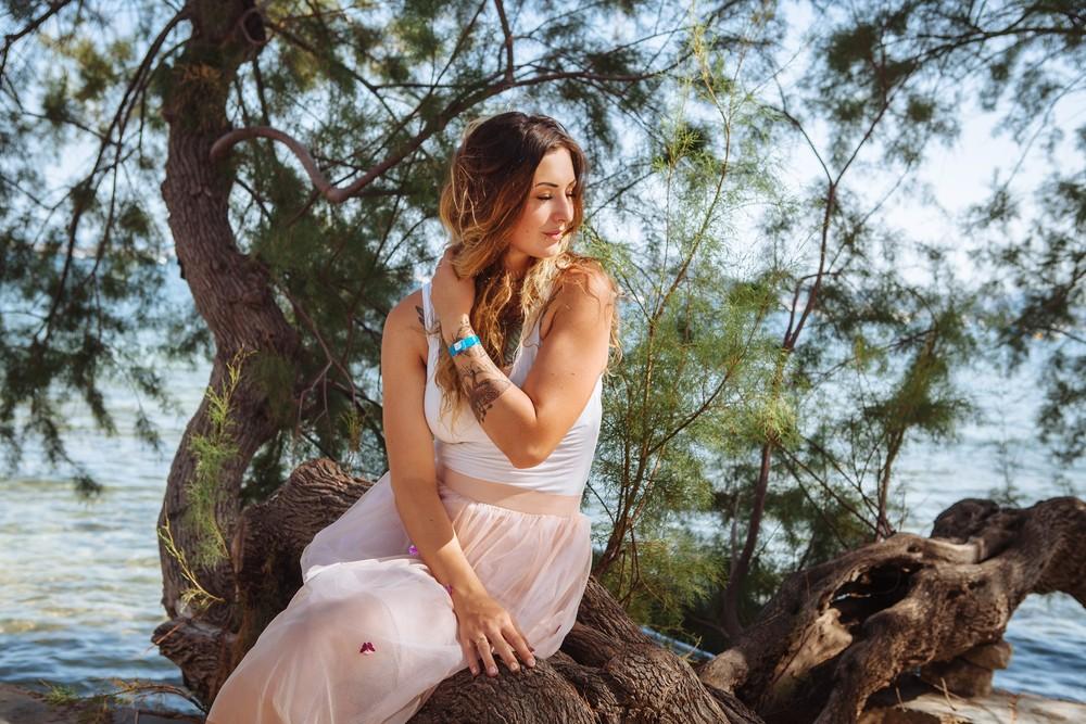 Pollenca, Mallorca | Sara + Andrey= Maja Leia