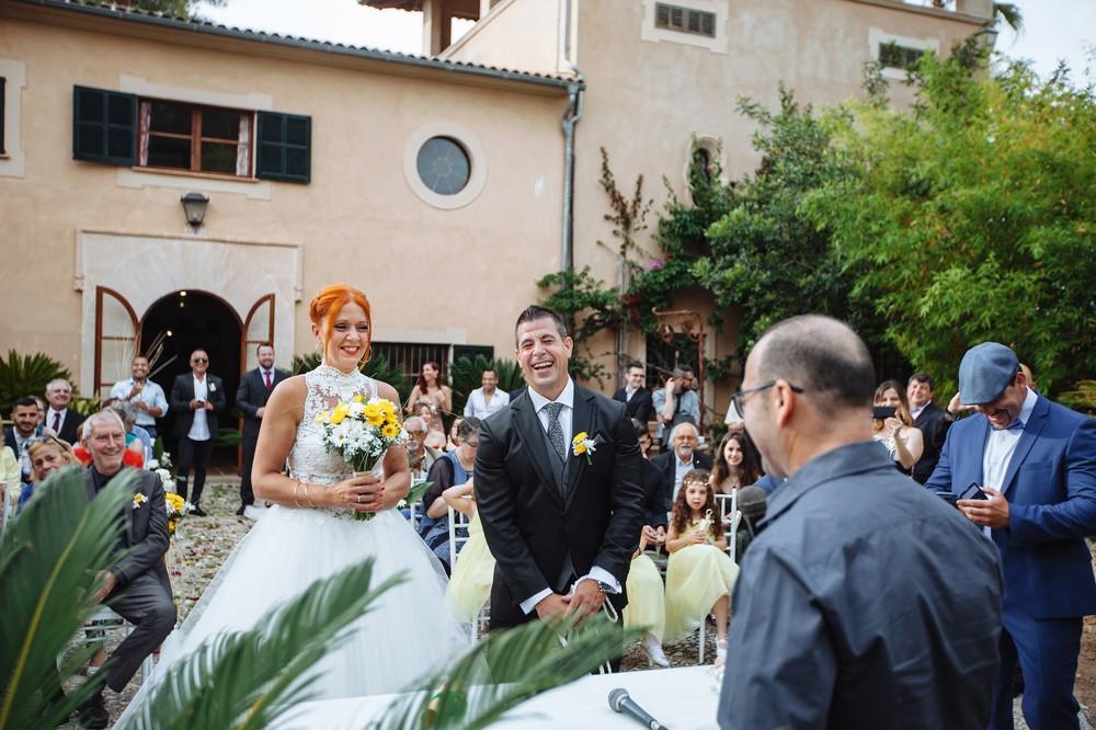 Inca, Mallorca | Raquel & Alex