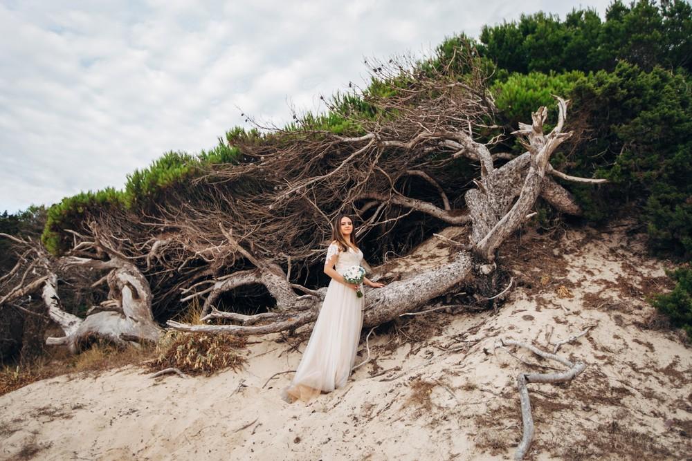 Wedding tour in Mallorca | Yulia & Andrey