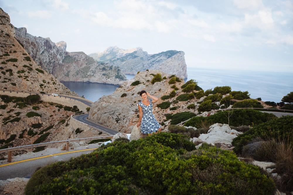 Tour Formentor & Alcudia, Mallorca | Claudia