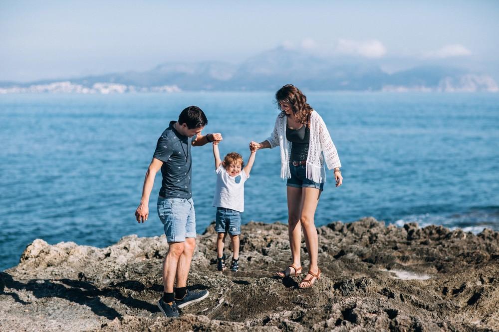 Alcudia & Can Picafort , Mallorca | Lizette + Martin = Lucas