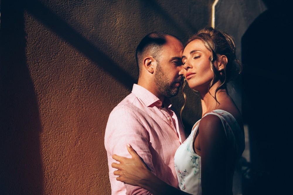 Palma de Mallorca | Olga & Andrey