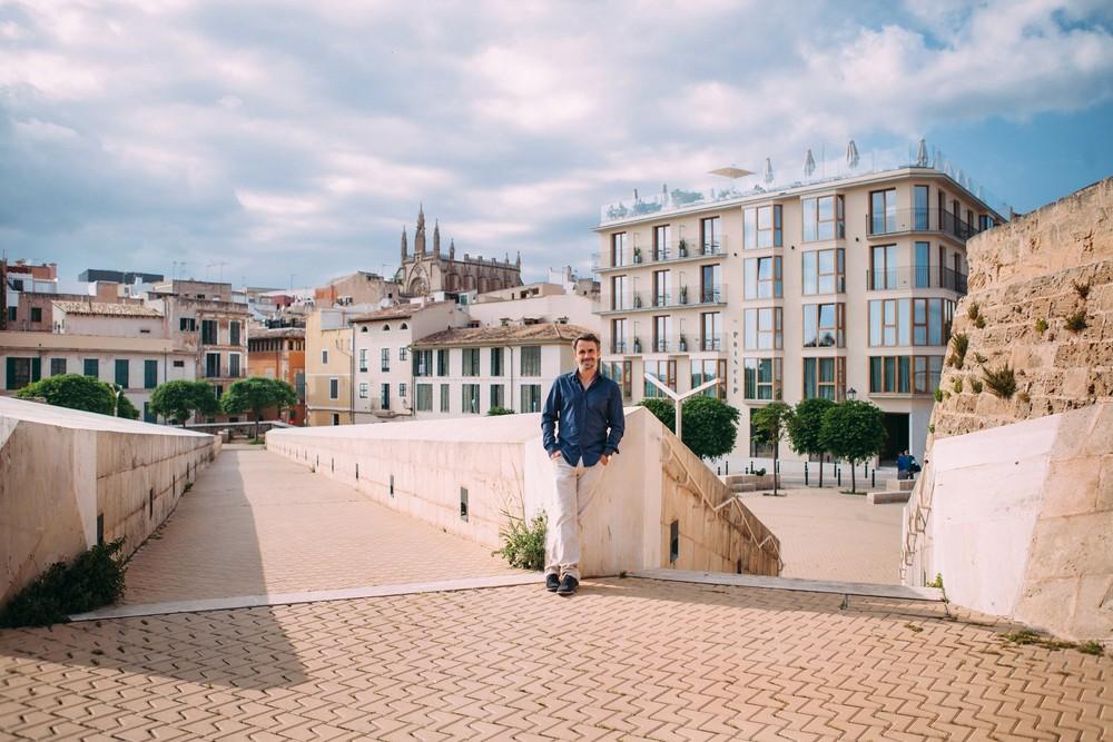 Palma, Spain | Carlos