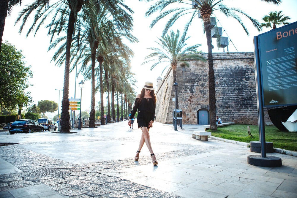 Palma de Mallorca | Daria