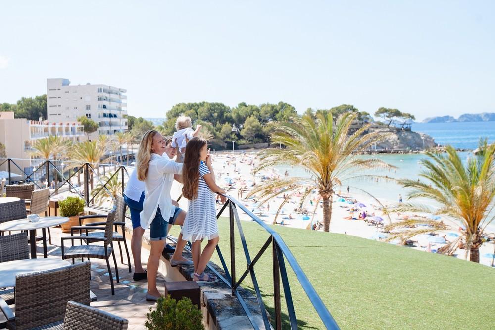 Mallorca | Yana+Roman = Victoria+Nikita